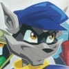 Sly Cooper Collection artwork