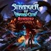 Stranger of Sword City Revisited (XSX) game cover art