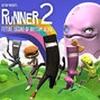 Bit.Trip Presents...Runner2: Future Legend of Rhythm Alien artwork