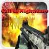Call of Nightmare (XSX) game cover art