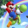 New Super Mario Bros. U (Wii U) artwork