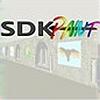 SDK Paint artwork