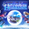 Asdivine Hearts II (XSX) game cover art