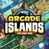 Arcade Islands: Volume One artwork