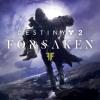 Destiny 2: Forsaken (PlayStation 4) artwork