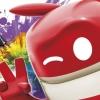 de Blob 2 (XSX) game cover art
