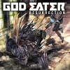 God Eater Resurrection (XSX) game cover art