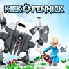 Kick & Fennick (XSX) game cover art