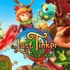 The Last Tinker: City of Colors (PlayStation 4) artwork