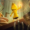 Little Nightmares (PlayStation 4) artwork