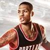 NBA Live 15 artwork