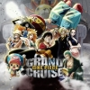 One Piece: Grand Cruise (XSX) game cover art