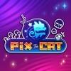 Pix the Cat artwork