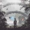 Robinson: The Journey artwork