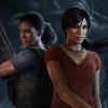 Uncharted: The Lost Legacy (PlayStation 4) artwork