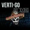 VERTI-GO HOME! (XSX) game cover art