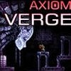 Axiom Verge (XSX) game cover art