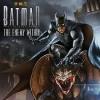 Batman: The Enemy Within - The Telltale Series artwork