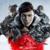 Gears 5 artwork