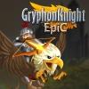 Gryphon Knight Epic artwork