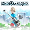 Kick & Fennick (XSX) game cover art