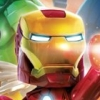 LEGO Marvel Super Heroes artwork