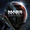 Mass Effect: Andromeda artwork