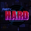 Party Hard (XSX) game cover art