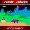 Arcade Archives: Moon Patrol artwork