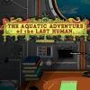 The Aquatic Adventure of the Last Human (XSX) game cover art