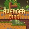 Avenger Bird (XSX) game cover art