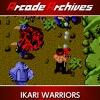 Arcade Archives: Ikari Warriors (XSX) game cover art