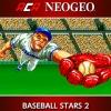 ACA NeoGeo: Baseball Stars 2 (XSX) game cover art