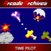 Arcade Archives: Time Pilot (XSX) game cover art