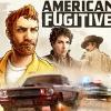 American Fugitive (XSX) game cover art