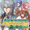 Asdivine Dios (XSX) game cover art
