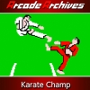 Arcade Archives: Karate Champ (XSX) game cover art