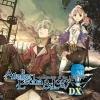 Atelier Escha & Logy: Alchemists of the Dusk Sky DX (XSX) game cover art