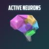Active Neurons: Puzzle game artwork