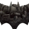 Batman: The Telltale Series artwork