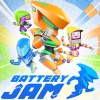 Battery Jam (XSX) game cover art