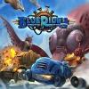 Blue Rider (XSX) game cover art