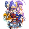 BlazBlue: Central Fiction - Special Edition (XSX) game cover art