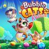 Bubble Cats Rescue (XSX) game cover art