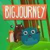 The Big Journey (XSX) game cover art