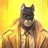 Blacksad: Under the Skin (XSX) game cover art