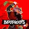 Bloodroots artwork