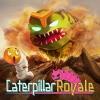 Caterpillar Royale (XSX) game cover art