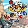 Cel Damage HD artwork