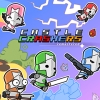 Castle Crashers Remastered (XSX) game cover art